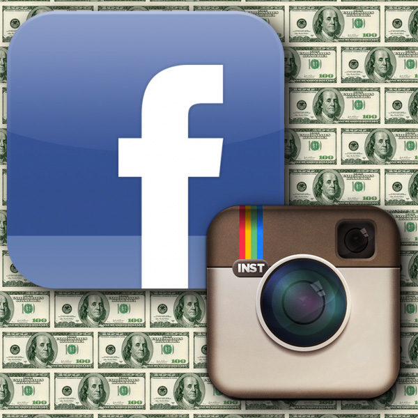 Facebook to buy Instagram and piss off Hipstogrammers in one fell swoop