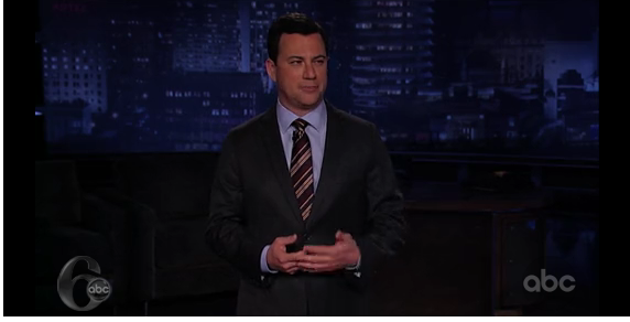 Jimmy Kimmel Live : Have You Ever Smoked Pot?