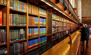 Moorhead Library