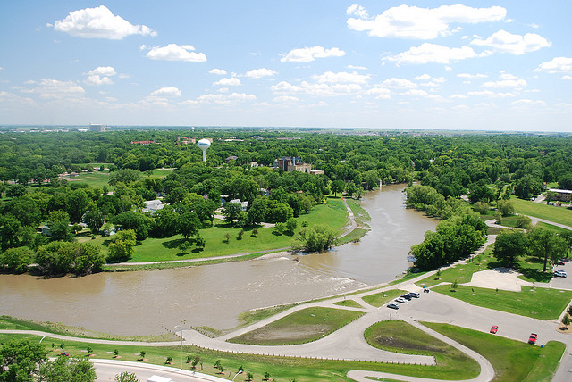 "Red River Now Considered ""Less Dickish"""