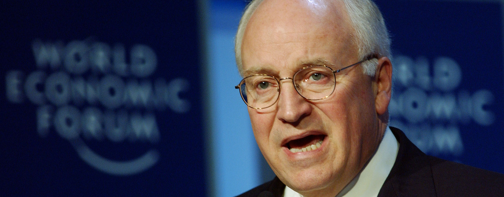 Cheney: There Is Nothing I Do Not Hate