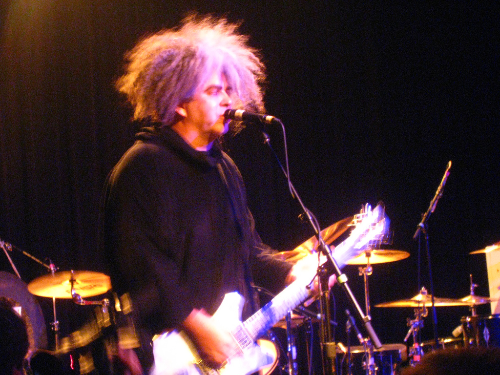 Interview With King Buzzo of The Melvins