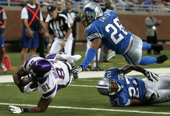 National Football League: NFC NORTH PREVIEW