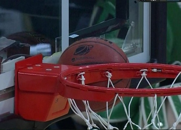 WNBA game suspended after ball gets stuck between rim and backboard