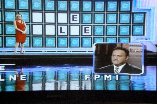 Where Are They Now: Wheel of Fortune Big Winner Ken Noisewater