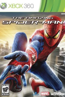 The Amazing Spider-Man Game (2012) The FMO Review