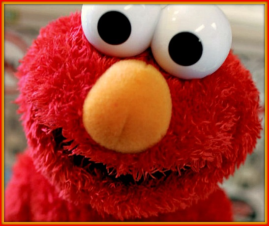 Elmo Charged With DUI and Public Disturbance