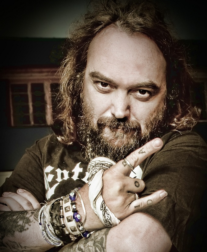 Interview With Max Cavalera of SOULFLY