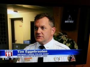 Detroit Lakes Police Gotdonuts?