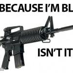 Human Assault Weapon