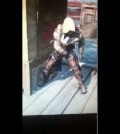 Connor Kenway of Assassin's Creed III Is A Compulsive Masturbator