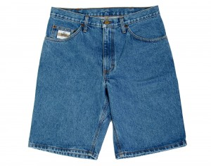Mens Jean Shorts - Jorts