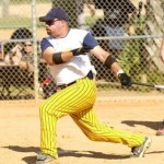 Slowpitch Softball Guy