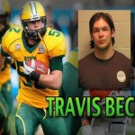 travis beck ndsu bison fargo