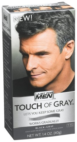 Touch of Gray