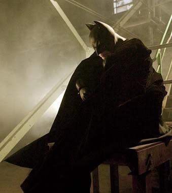 Batman Speaks Out Regarding Ben Affleck Casting Decision