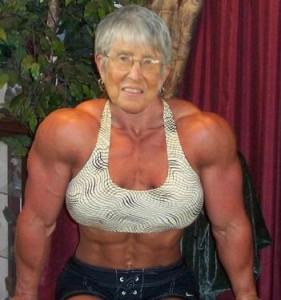 your grandma