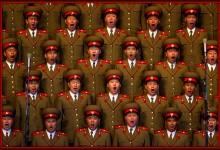North Korean Glee Club To Tour America