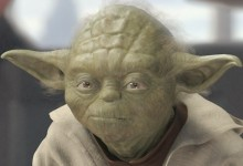 Classes, We Are Offering. Yoda Speak, You Shall Learn.