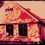 Billy Bob's House