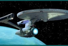 USS Enterprise Coming To Fargo Airport