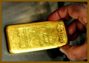 Discovery could lead to Gold Frenzy.