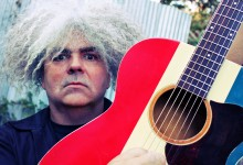 The Melvins' Buzz Osborne Comes Back to Fargo