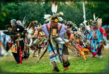 ND Leaders To Tribal Councils: Please Stop Doing Rain Dances