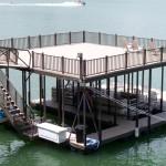 Dock of Fame prototype