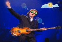 Sir Paul McCartney Coming Back To Fargo For Another Concert