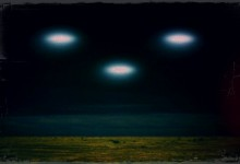 Many Concerned About UFO Lights South Of Moorhead