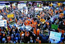 Fargo College Game Day Crowd Swells To A Million