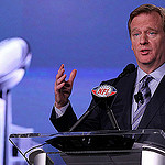 Commissioner Goodell Eliminating Running Back Position