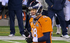 NFL Reveals Diagnosis to Peyton Manning