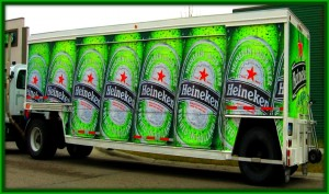 Heineken Home Deliveries
