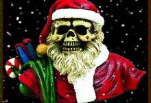 "Stephen Kink's New ""Toxic Santa's Revenge"" Promises To Change Christmas Forever"