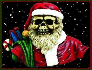 Death Santa