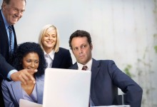 Sales Exec Serves As Lookout During Illicit Video Playback