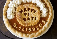 International Pi Day Is Here! How Are You Celebrating?