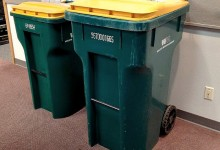 The New West Fargo Recycling Bins Are The Size Of A Hot Tub