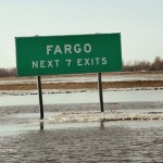 Fargo-Flood