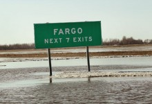 Fargo Tops State With Seven I-94 Exits