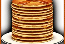 New Family Restaurant Offers All-You-Can-Eat Pancakes