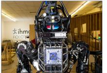 Google Robot Beats Human At Bocce Ball