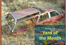 FMO Announces Winner Of 1st Dubious Yard-Of-The-Month Award