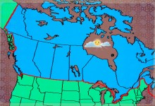 Canada Building Wall To Keep Out Mericans And Mexicans