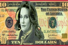 Caitlyn Jenner On New $10 'Hero Bill'