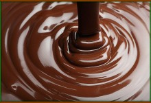 Vast Amounts Of Chocolate Discovered On Mars