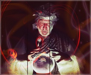 As you probably know, Psychic Convention to be held in Fargo.
