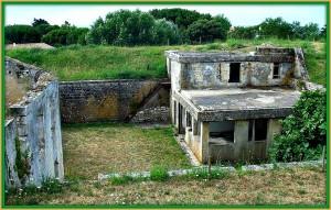 Early Roman settlement found South of Jamestown, North Dakota